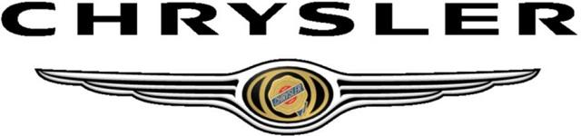 chrysler-logo car keys